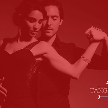 Sympatyczny Tango Weekend