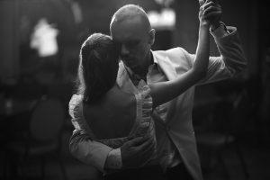 Ania i Marcin kursy tanga w krakowie