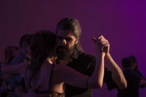 instruktor tanga tango kraków