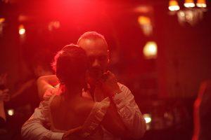 Marcin Sieprawski Anna Sieprawska tango