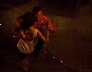 Marcin Sieprawski tango